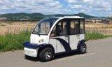 天津4座電動巡邏車,公園保安巡邏車