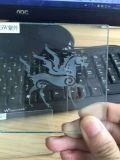 玻璃易碎金属激光切割机 紫外激光打标机