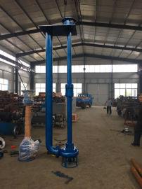 立式渣浆泵 液下泥浆泵 长轴立式排渣泵