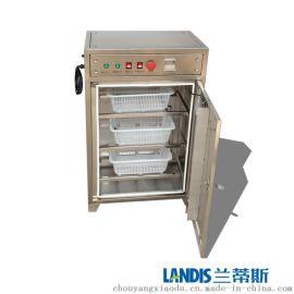 工作服消毒灭菌用兰蒂斯臭氧消毒柜