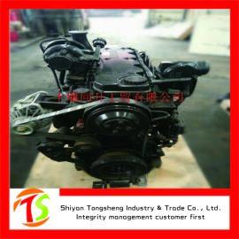 QSB4.5系列康明斯柴油机110  发动机