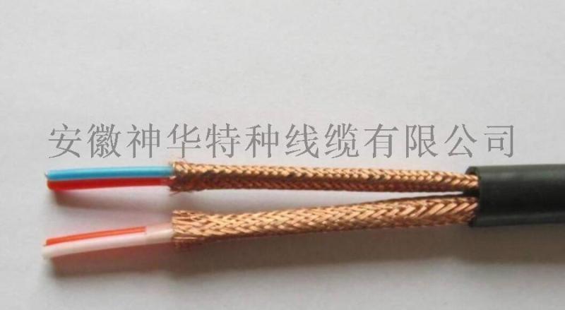 DJYPVP-8*2*1.0计算机电缆