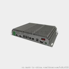 富士康KPC-B01 無風扇無風扇工業主機