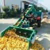 內江高效雙筒全自動玉米脫粒機圖片