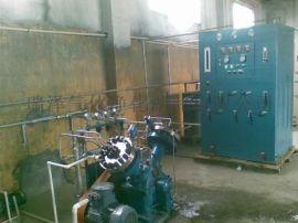 瑞泽CQC-10、25型贮氢合金纯氢气纯化装置