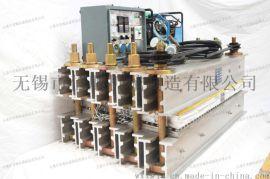 信顺机械 电热式水冷却胶带硫化机