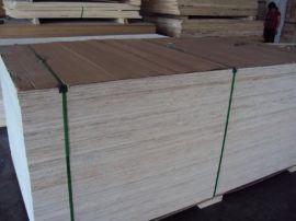 异形LVL多层板 异形胶合板