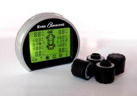 Eversmiling无线胎压监测器系统