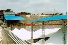 硅酸钠石英砂粉