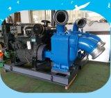 150ZW200-20柴油机水泵 6寸应急移动泵车
