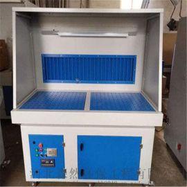 环保设备打磨除尘工作台、除尘器产品质量高效率高