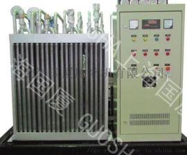 服务放心【国厦】2.5立方100公斤空压机
