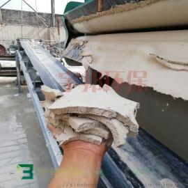 泥浆脱水设备功率效果,带式污泥脱水机和污泥过滤机