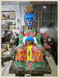 神像四大龍王定做,四海龍王雕塑製造廠家