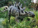 泡沫硅胶电动恐龙的制作工艺