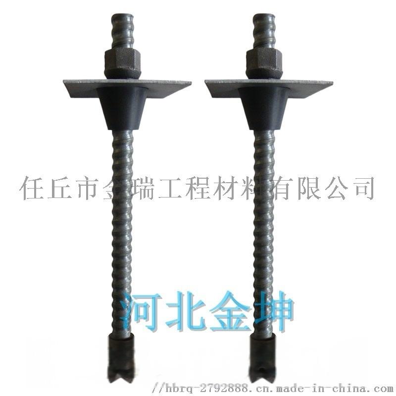 锚杆钢材中空锚杆砂浆锚杆