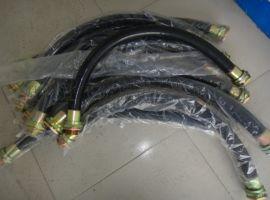 PVC防爆挠性管/20*1000防爆橡胶软管