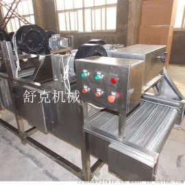 食品厂专用大型油炸设备
