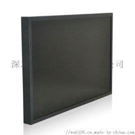 安防26寸液晶监视器 LED监视器 工业显示器