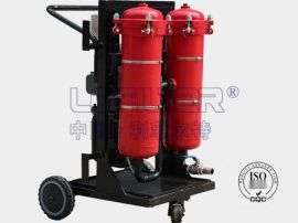 LYC-50B-三级高精度滤油机