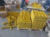 通信排管支架 玻璃鋼電力井支架預埋件 隧道支架