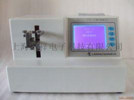 一台仪器可测不同刀片吻合器刀片锋利度测试仪