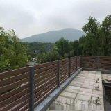 塑木圍欄,戶外塑木圍欄,防蟲蛀塑木圍欄