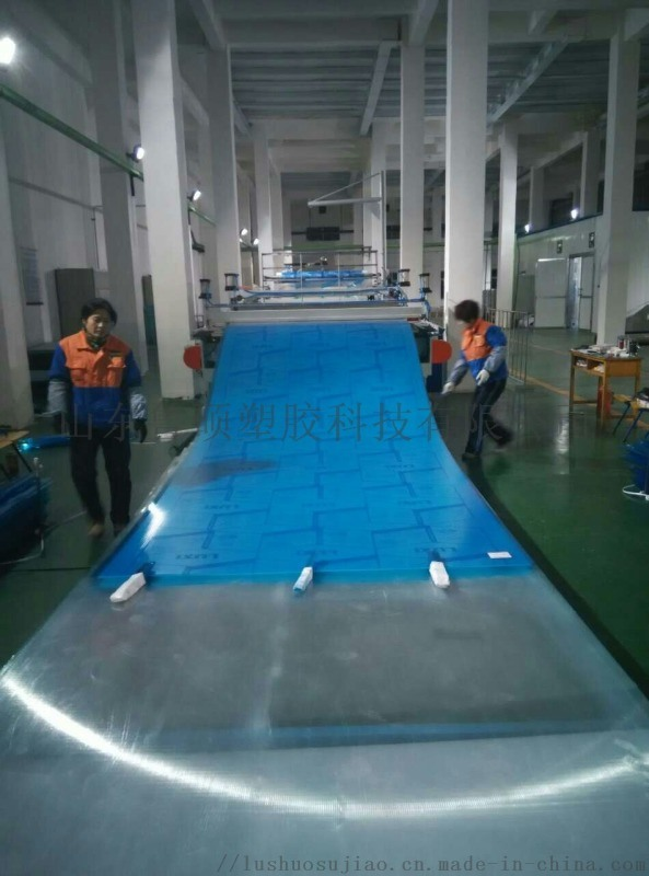 枣庄工程pc阳光板厂家直销
