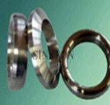 HG 20633-1997鋼製管法蘭用金屬環墊