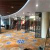 不鏽鋼屏風隔斷 佛山印象派供應304酒店裝飾隔斷
