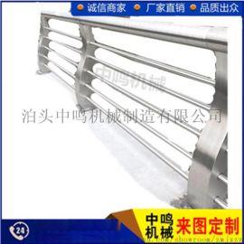 现货市政护栏不锈钢桥梁护栏河道景光护栏桥梁防撞护栏