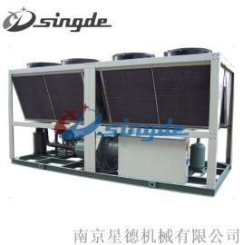 水冷螺杆式工业冷水机,风冷螺杆式工业冷水机