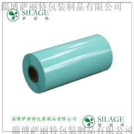 绿色牧草膜,玉米秸秆青贮膜,大型打捆包膜机
