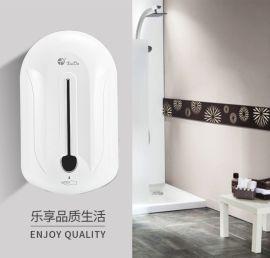 卫生间消毒皂液器免洗手液机信达品牌厂家直销