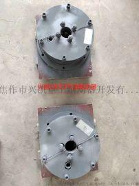 QPZ2气动盘式离合器气囊兴凯盘式制动器