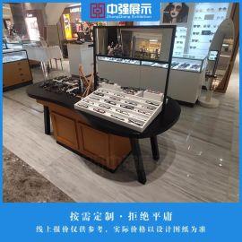太阳镜展示柜定制 南京眼镜展柜设计安装厂家