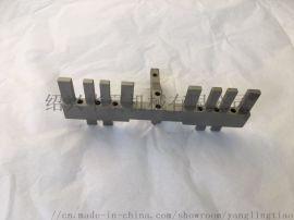 304不锈钢铸造件加工 硅溶胶精密铸造件纺织件