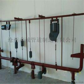 弹簧支吊架生产厂家推荐