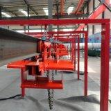 矿用电缆单轨吊 液压电缆单轨吊