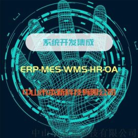 軟件定制開發企業信息化開發系統開發