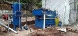 养猪场污水处理系统,气浮一体化设备达标方案-竹源