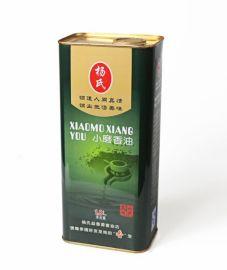 1.8L山茶油/小磨香油/月子油罐 食用油礼品罐