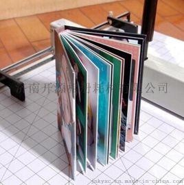 PVC双面胶 菜谱内页 相册内芯自粘 PVC菜谱内芯
