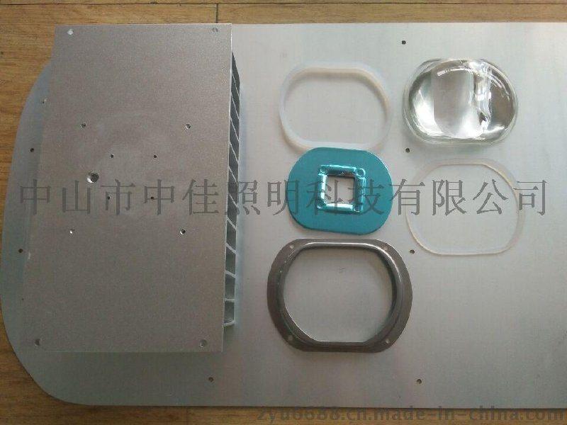 led透镜,玻璃透镜,路灯专用透镜厂家批发