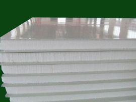 大量供应彩钢泡沫夹芯板,隔墙板,净化板,品质保证