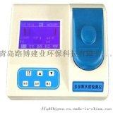 LB-CNP多參數水質檢測儀-在上海地區的使用