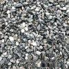本格厂家供应灰色石米 灰色水洗石 灰色水磨石子