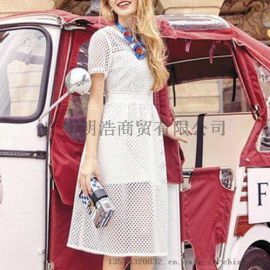 茵佳妮品牌折扣尾货到广州哪里有