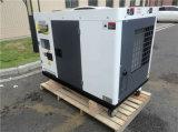 三相30千瓦永磁靜音柴油發電機