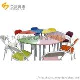 團體活動桌椅參數介紹